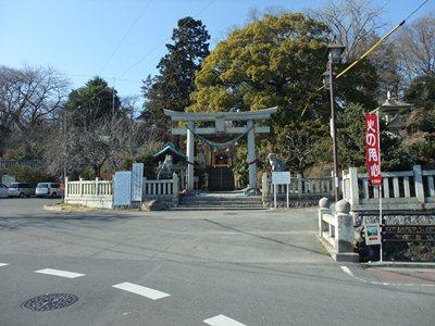 八雲神社再建に向けて