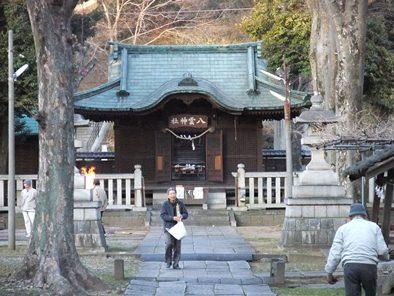八雲神社4