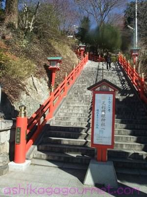 織姫神社10