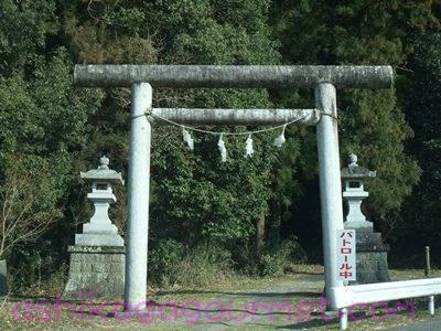 唐沢山神社1
