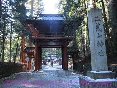 日光二荒山神社6
