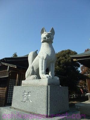 一瓶塚稲荷神社12