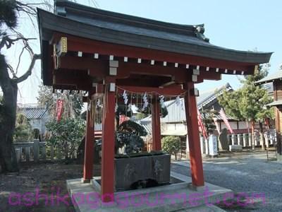 一瓶塚稲荷神社6