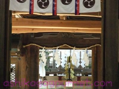 唐沢山神社51