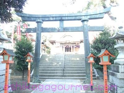 一瓶塚稲荷神社5