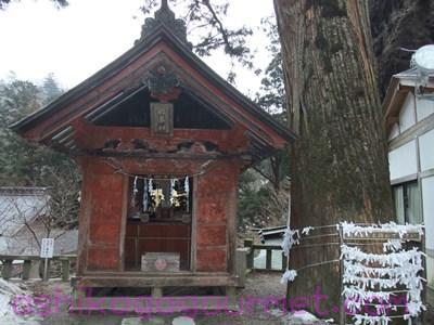 榛名神社99