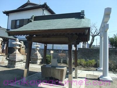 旭町御嶽神社2