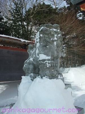 赤城神社(大沼)13