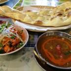 インド・ネパール料理 スーリヤ [50号バイパスすぐ] ★★★