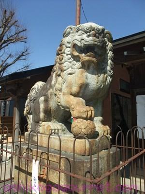 旭町御嶽神社7