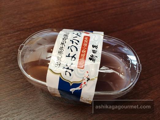 味噌まんじゅう新井屋 たぬまの社31