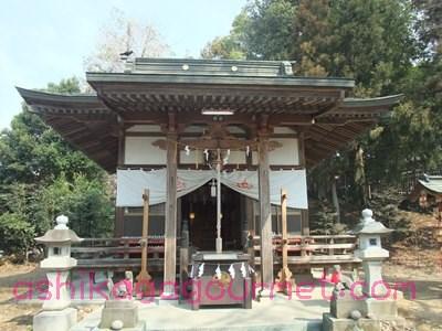 門田稲荷神社4