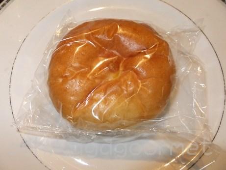 学校給食 昔ながらの「七福パン」 [閉店]