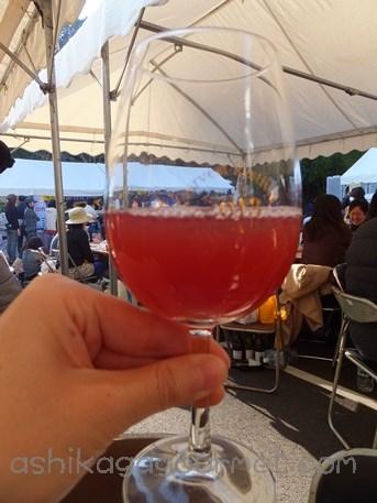 2013ココワイン収穫祭39