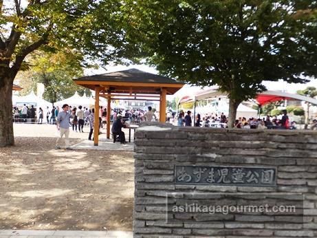 足利そば祭り2014-1