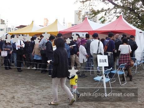 足利そば祭り2014-17