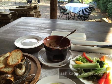 山の中の静かなカフェ ブロッサム [飛駒]  ★★★★