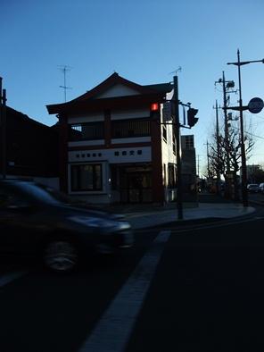 織姫神社H25正月24