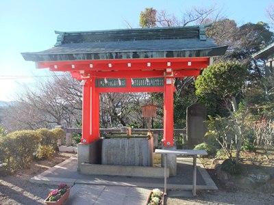織姫神社H25正月19