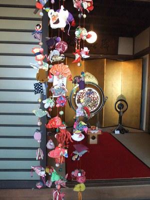 織姫神社H25正月11