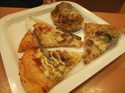【足利】スーパー「フレッセイ」のパン