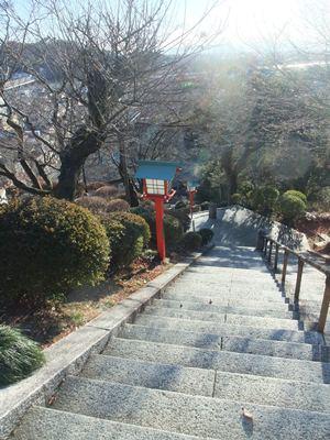 織姫神社H25正月20