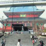 世界遺産 「日光山輪王寺」