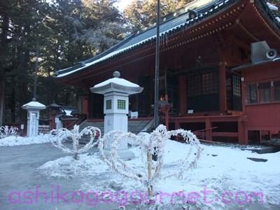 日光二荒山神社22