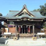 【佐野】一瓶塚稲荷神社