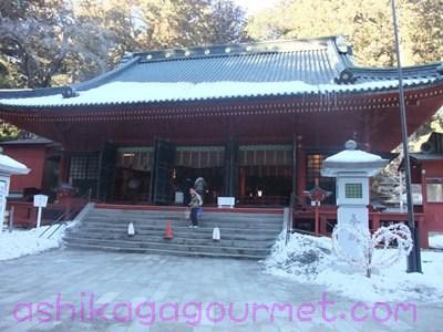 日光二荒山神社30