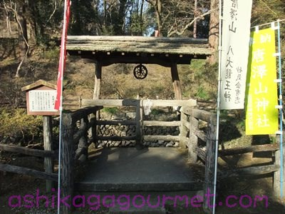 唐沢山神社16