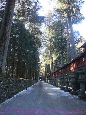 日光二荒山神社1