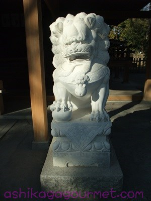 唐沢山神社42