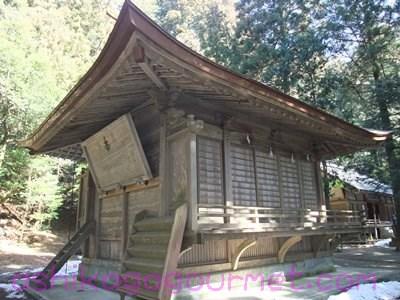 赤城神社(三夜沢町)29