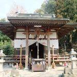 【足利】三大縁切稲荷 門田稲荷神社