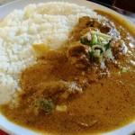 スリランカカレーを無料で提供 ウェサック・ポソン祭り in 足利