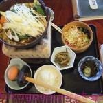 渋川市 郷土料理 「伊香保 時代屋」 ★★★