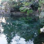佐野のパワースポット 出流原弁天池・磯山弁財天・湧釜神社 ★★★+