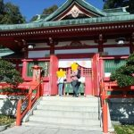足利市 織姫神社 ★★★+
