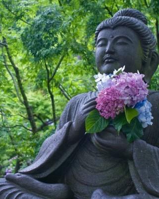 【足利】4月8日 お釈迦様の誕生日「花まつり」in 足利