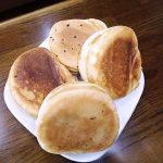 【足利】レトロ食堂「富士屋」の自慢焼き