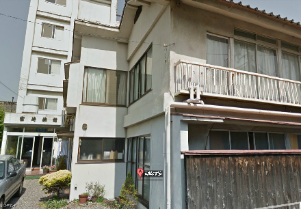 streetview-宮崎旅館小