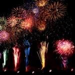 8月3日(土)第99回 足利花火大会 打ち上げ2万発!