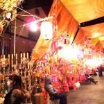 足利西宮神社の恵比寿講&屋台グルメ 2013-2018 ★★★★
