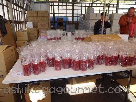 2013ココワイン収穫祭7