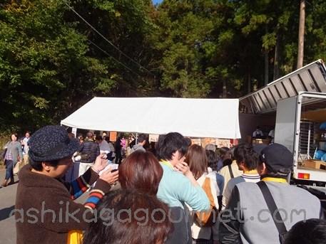 2013ココワイン収穫祭9