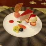"""【桐生】仏蘭西料理 """"レストラン バリエ"""" ディナー★★★★"""