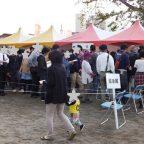 足利の名店の蕎麦を500円で食べ比べできる♪ 足利そば祭り★★★★