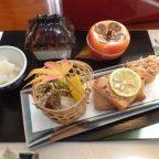 日本料理 伊織 個室のある本格会席 ★★★★