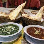 【足利】インド・ネパール料理 スーリヤ [50号バイパスすぐ] ★★★